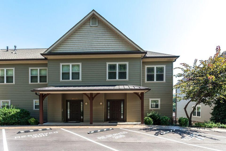 Condominium for Sale at 140 Broadleaf Drive 140 Broadleaf Drive Caryville, Tennessee 37714 United States