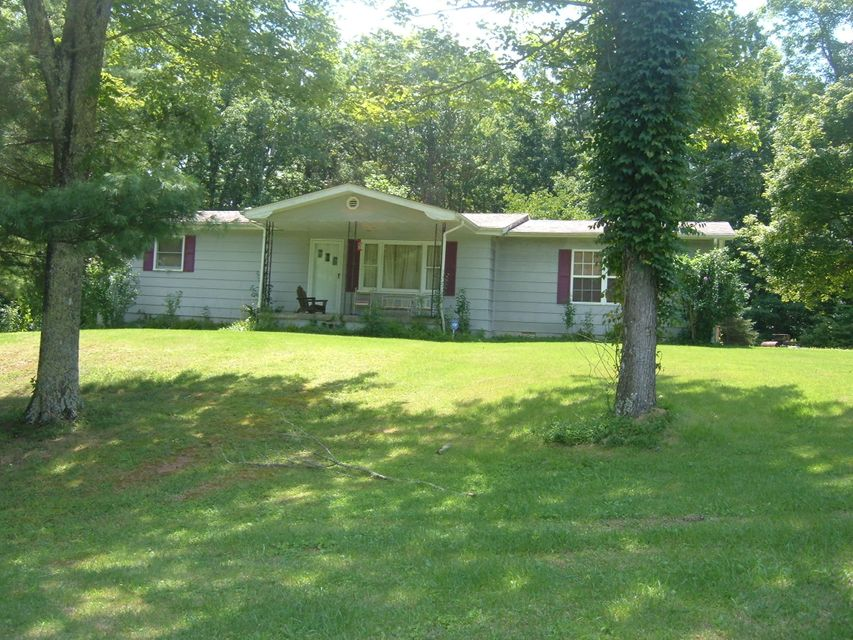 Single Family Home for Sale at 801 New Light Circle Winfield, Tennessee 37892 United States