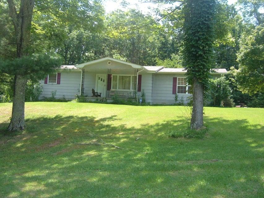 Maison unifamiliale pour l Vente à 801 New Light Circle 801 New Light Circle Winfield, Tennessee 37892 États-Unis