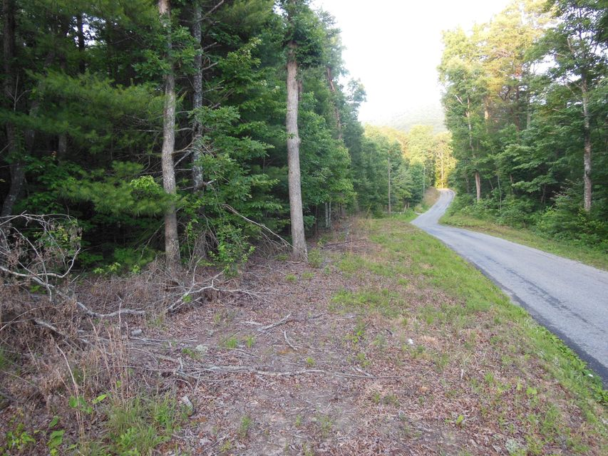 Земля для того Продажа на Cooper Hollow Road Cooper Hollow Road Tellico Plains, Теннесси 37385 Соединенные Штаты
