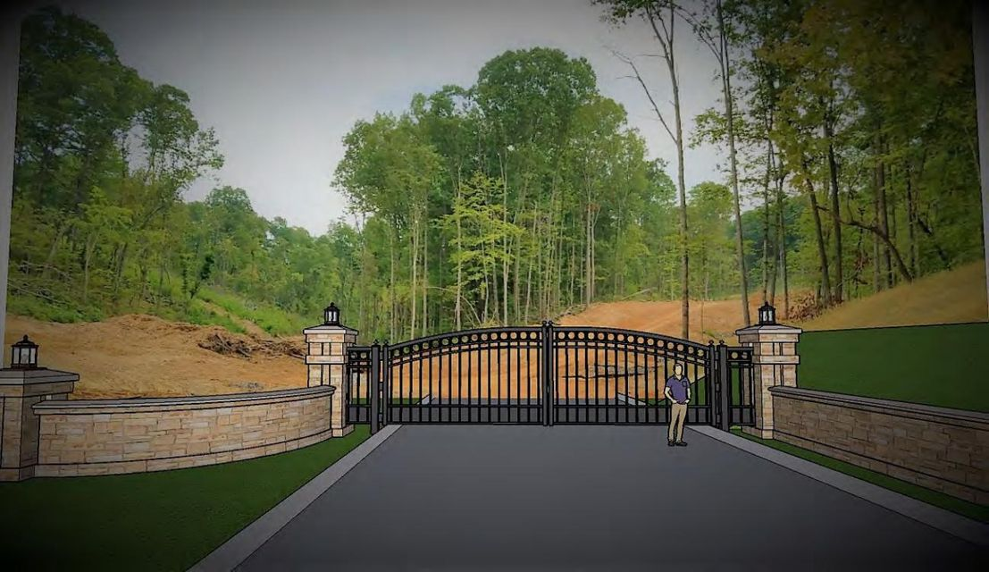 Land for Sale at Majestic Oak Way Majestic Oak Way Knoxville, Tennessee 37918 United States