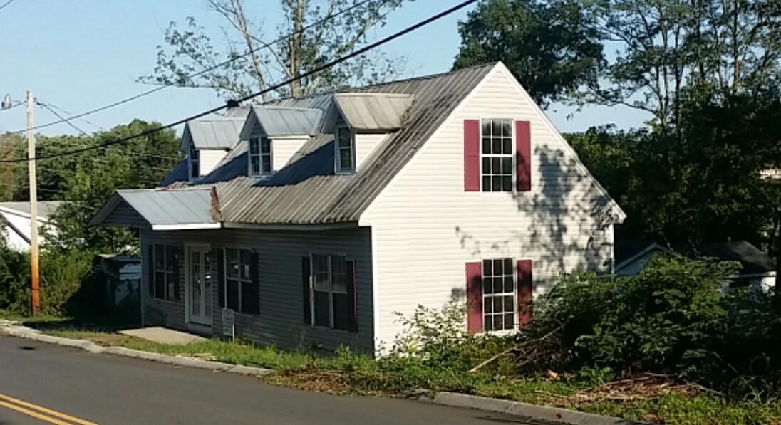 Additional photo for property listing at 709 W Rhoten Street 709 W Rhoten Street Jefferson City, Теннесси 37760 Соединенные Штаты