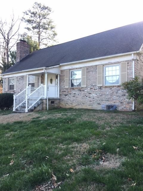 Single Family Home for Sale at 301 Bona Road 301 Bona Road Knoxville, Tennessee 37914 United States