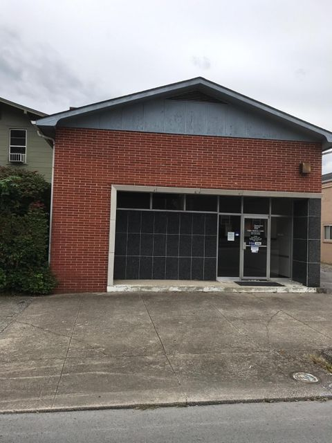Commercial for Sale at 2311 Cumberland Avenue 2311 Cumberland Avenue Middlesboro, Kentucky 40965 United States