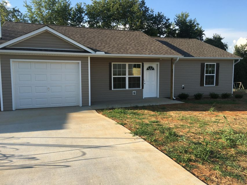Single Family Home for Sale at 2117 Connor Isaac Lane 2117 Connor Isaac Lane Mascot, Tennessee 37806 United States