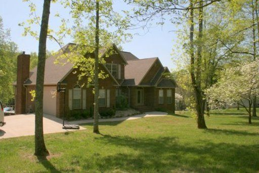 Single Family Home for Sale at 119 Old Centers Ferry Road 119 Old Centers Ferry Road Harriman, Tennessee 37748 United States