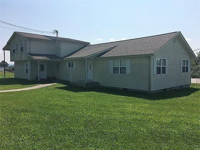 多户住宅 为 销售 在 126 National Drive 126 National Drive Helenwood, 田纳西州 37755 美国