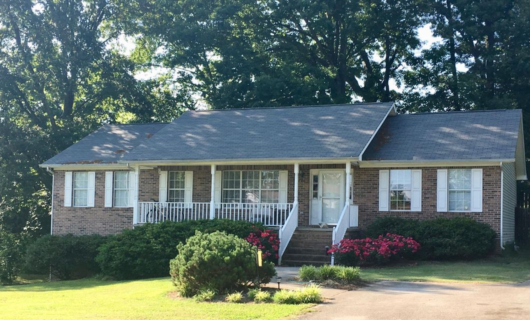 Single Family Home for Sale at 1414 Lumbardy Avenue 1414 Lumbardy Avenue New Market, Tennessee 37820 United States
