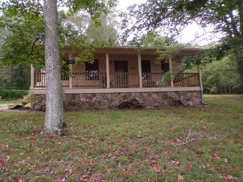 Single Family Home for Sale at 8151 Wassom Memorial Hwy Grandview, Tennessee 37337 United States