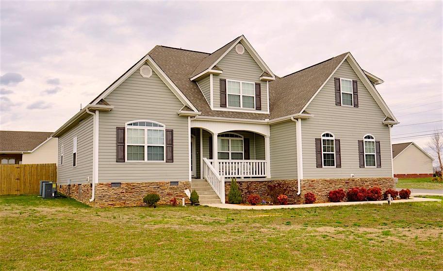 Casa Unifamiliar por un Venta en 104 Prosperity Drive 104 Prosperity Drive Baxter, Tennessee 38544 Estados Unidos