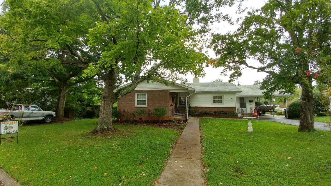 Additional photo for property listing at 112 E Pasadena Road 112 E Pasadena Road Oak Ridge, Tennessee 37830 Estados Unidos