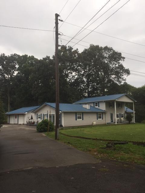 Maison unifamiliale pour l Vente à 526 Bullen Emert 526 Bullen Emert Rockford, Tennessee 37853 États-Unis