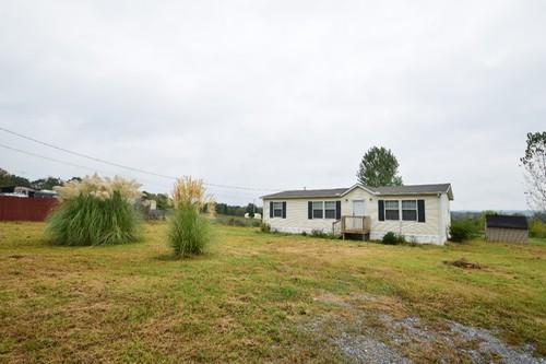 Частный односемейный дом для того Продажа на 2250 Kenneytown Road Greeneville, Теннесси 37745 Соединенные Штаты