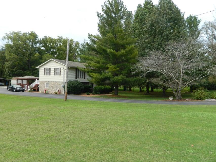 Casa Unifamiliar por un Venta en 541 Mynatt Drive 541 Mynatt Drive Blaine, Tennessee 37709 Estados Unidos