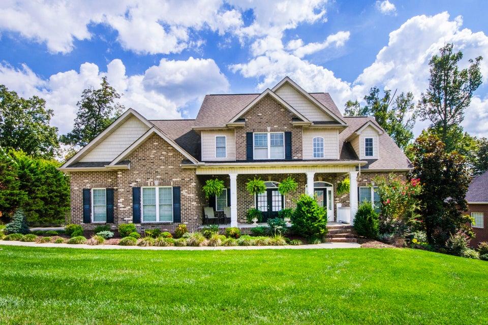 Single Family Home for Sale at 120 Center Park Lane 120 Center Park Lane Oak Ridge, Tennessee 37830 United States
