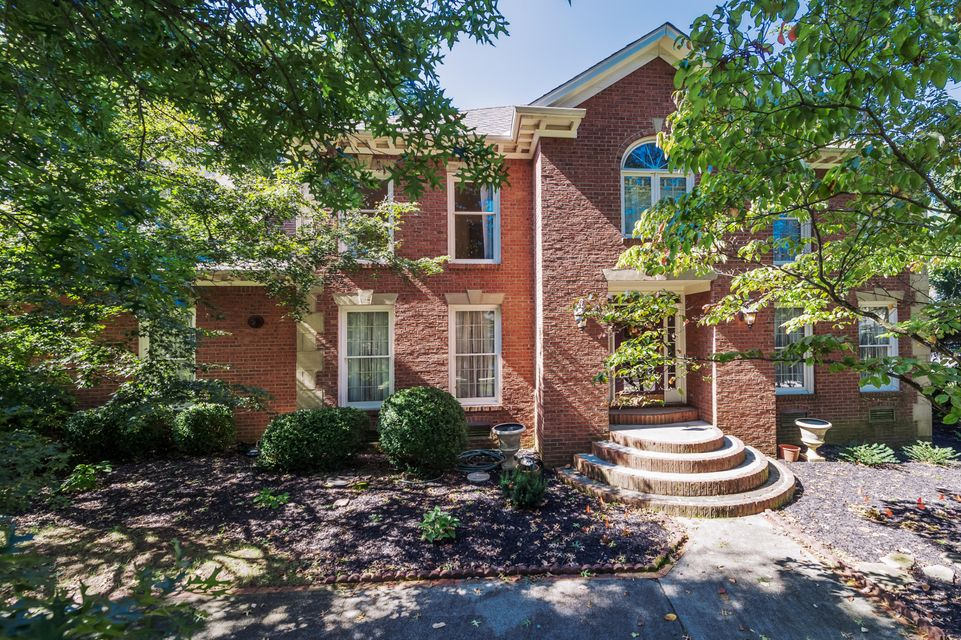 Additional photo for property listing at 1219 Whitower Drive 1219 Whitower Drive Knoxville, Tennessee 37919 United States