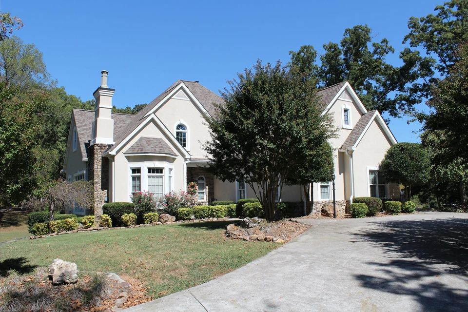 Single Family Home for Sale at 105 Watson Chapel Road 105 Watson Chapel Road Madisonville, Tennessee 37354 United States