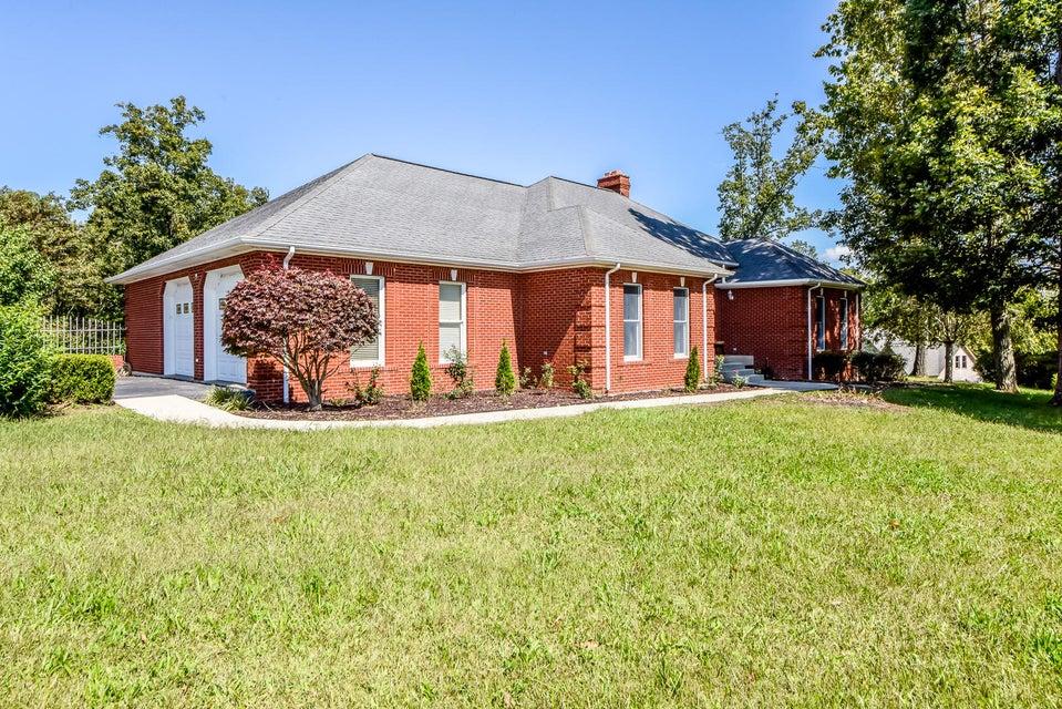 独户住宅 为 销售 在 144 Brave Drive Oneida, 田纳西州 37841 美国