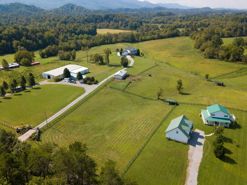Additional photo for property listing at 1531 Ellejoy Road 1531 Ellejoy Road Seymour, Tennessee 37865 United States