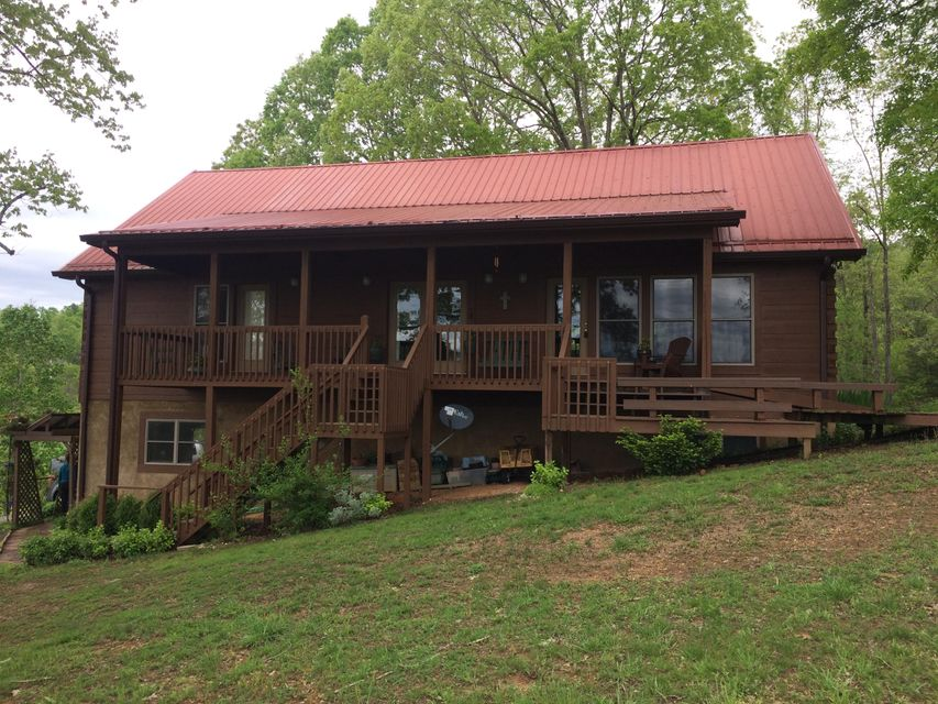 Maison unifamiliale pour l Vente à 176 Rhonda Way 176 Rhonda Way Bean Station, Tennessee 37708 États-Unis