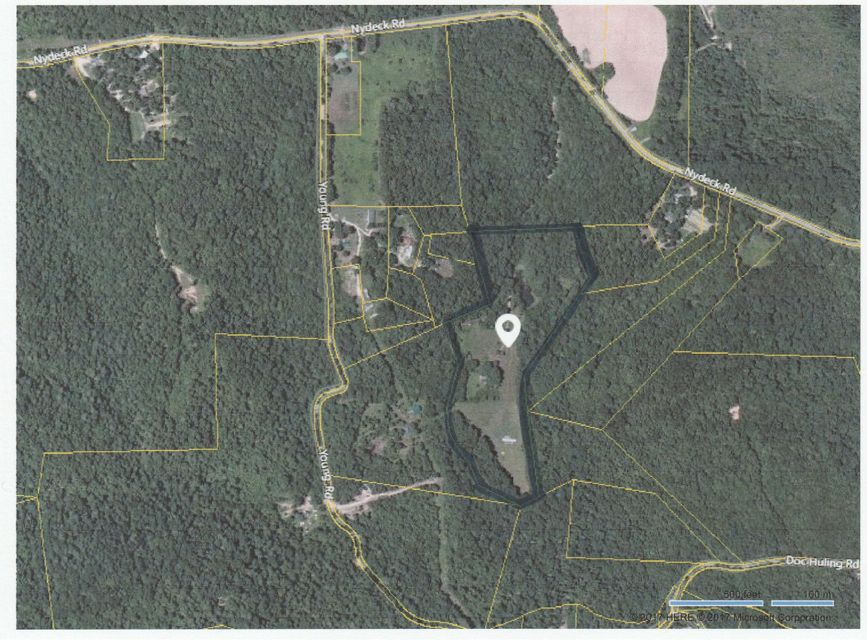 Land for Sale at Nydeck Road Robbins, Tennessee 37852 United States