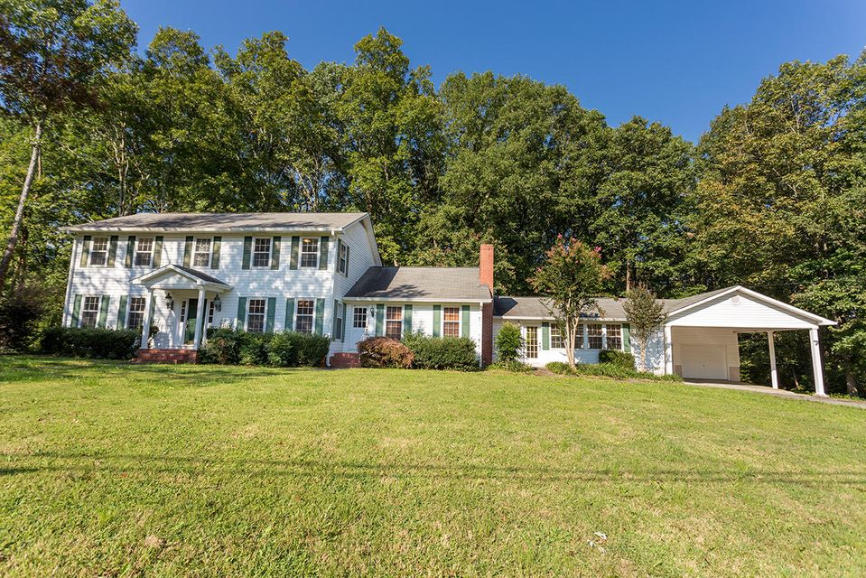 Single Family Home for Sale at 124 County Road 620 124 County Road 620 Etowah, Tennessee 37331 United States