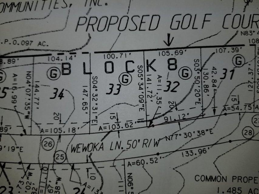 Additional photo for property listing at 307 Wewoka Lane 307 Wewoka Lane Loudon, Tennessee 37774 United States