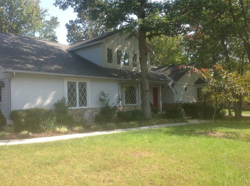 Maison unifamiliale pour l Vente à 120 Forest Hill Drive 120 Forest Hill Drive Crossville, Tennessee 38558 États-Unis