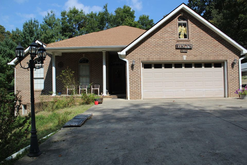 Single Family Home for Sale at 1856 Myranda Lane 1856 Myranda Lane Kingsport, Tennessee 37660 United States