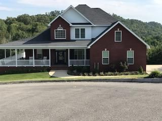 Single Family Home for Sale at 132 Champion Court 132 Champion Court Tazewell, Tennessee 37879 United States