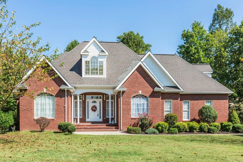 Частный односемейный дом для того Продажа на 105 Hemlock Lane 105 Hemlock Lane Rocky Top, Теннесси 37769 Соединенные Штаты