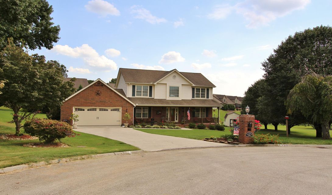 Single Family Home for Sale at 7700 Tiffany Ann Court 7700 Tiffany Ann Court Knoxville, Tennessee 37938 United States