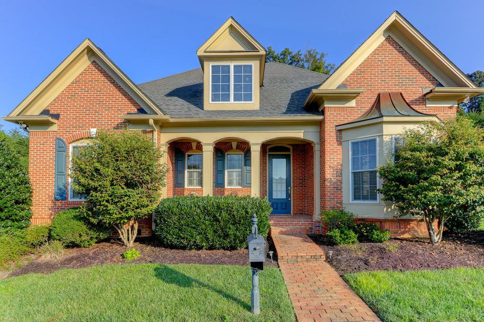 Additional photo for property listing at 46 Royal Troon Circle 46 Royal Troon Circle Oak Ridge, Tennessee 37830 États-Unis