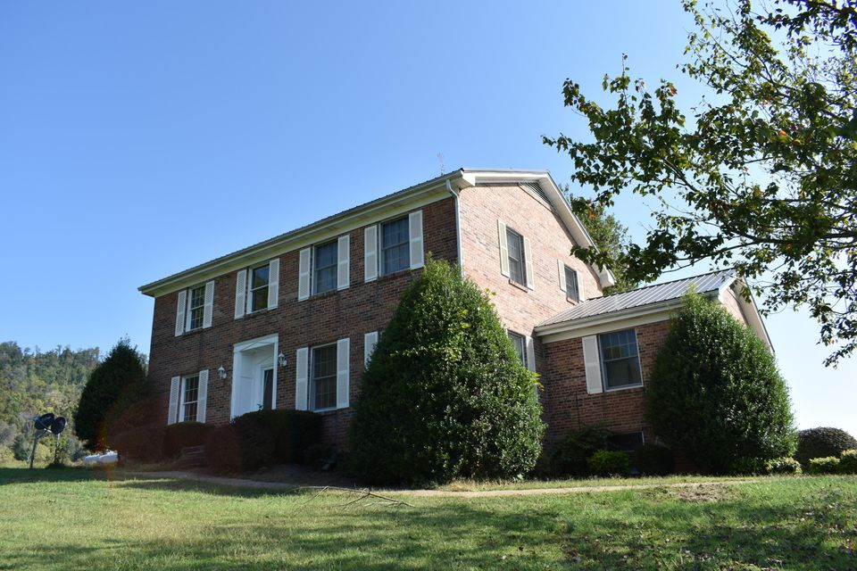 Single Family Home for Sale at 447 Malone Drive 447 Malone Drive Ewing, Virginia 24248 United States