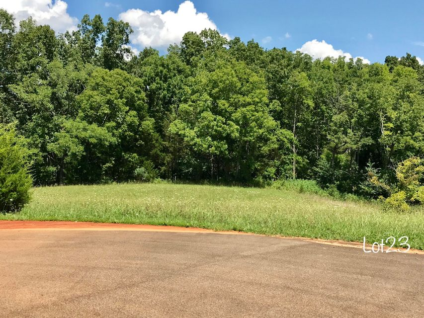 Land for Sale at Oneil Rd Lot 23 Oneil Rd Lot 23 Cosby, Tennessee 37722 United States