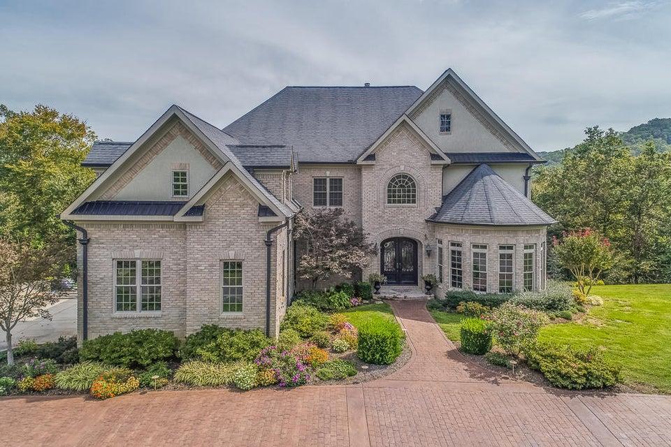 Maison unifamiliale pour l Vente à 4546 Highland Woods Way 4546 Highland Woods Way Powell, Tennessee 37849 États-Unis