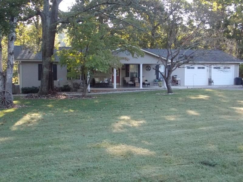Single Family Home for Sale at 235 Watson Trace 235 Watson Trace Madisonville, Tennessee 37354 United States