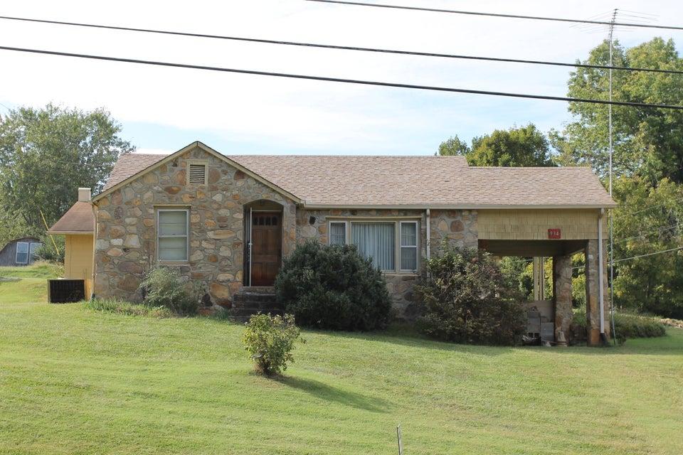 独户住宅 为 销售 在 934 Boyds Creek Hwy 934 Boyds Creek Hwy 西摩, 田纳西州 37865 美国