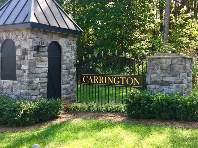 Additional photo for property listing at 563 Carrington Blvd (Lot 11) 563 Carrington Blvd (Lot 11) Lenoir City, Tennessee 37771 Estados Unidos