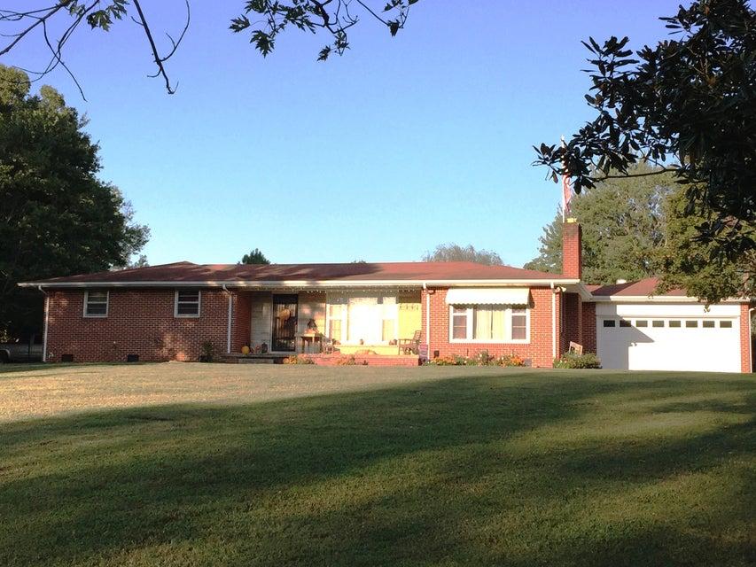 Casa Unifamiliar por un Venta en 212 S 4th Avenue 212 S 4th Avenue Baxter, Tennessee 38544 Estados Unidos