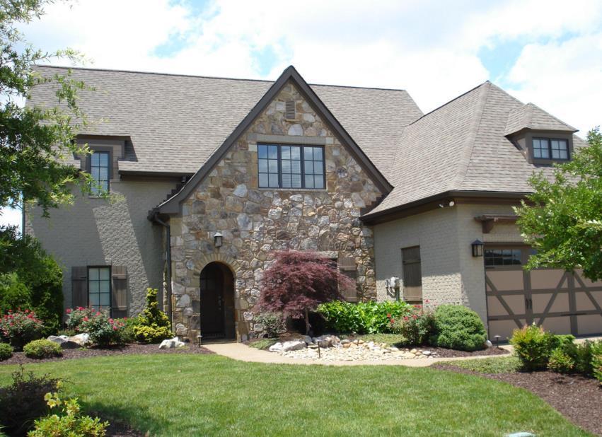 Частный односемейный дом для того Продажа на 945 Ironwood Lane 945 Ironwood Lane Loudon, Теннесси 37774 Соединенные Штаты