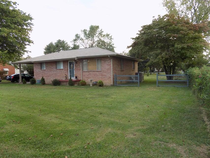 Maison unifamiliale pour l Vente à 509 Reynolds Street 509 Reynolds Street Englewood, Tennessee 37329 États-Unis