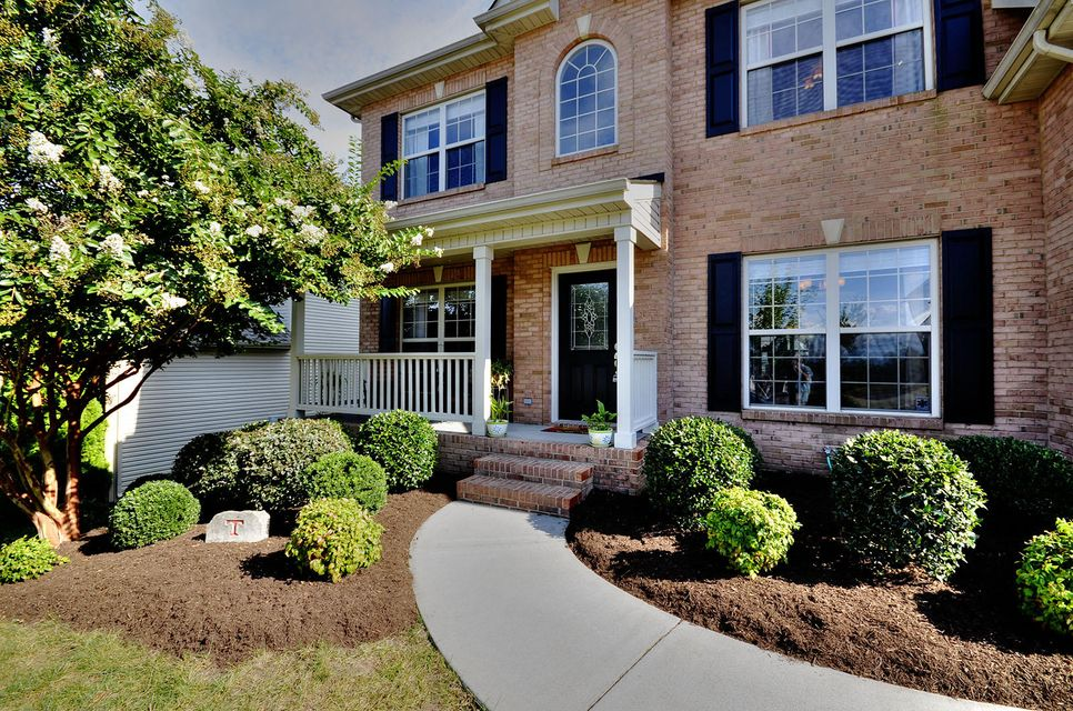 Additional photo for property listing at 10336 Red Water Lane 10336 Red Water Lane Knoxville, Tennessee 37932 États-Unis