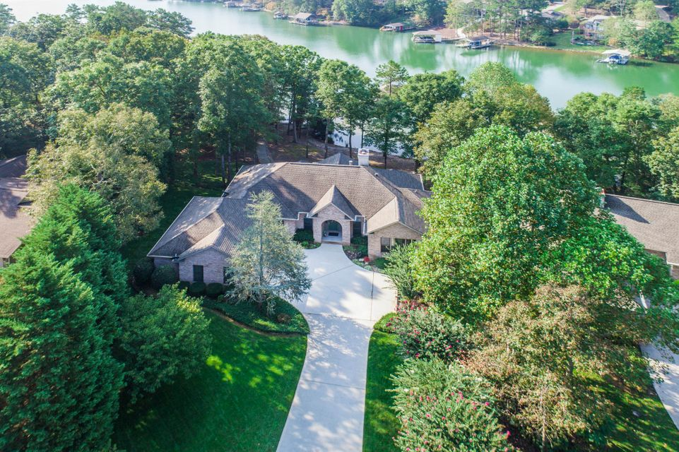 Single Family Home for Sale at 204 Tanasi Place 204 Tanasi Place Loudon, Tennessee 37774 United States