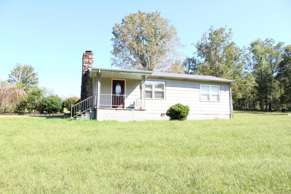 Частный односемейный дом для того Продажа на 120 Old Grandview Highway 120 Old Grandview Highway Spring City, Теннесси 37381 Соединенные Штаты