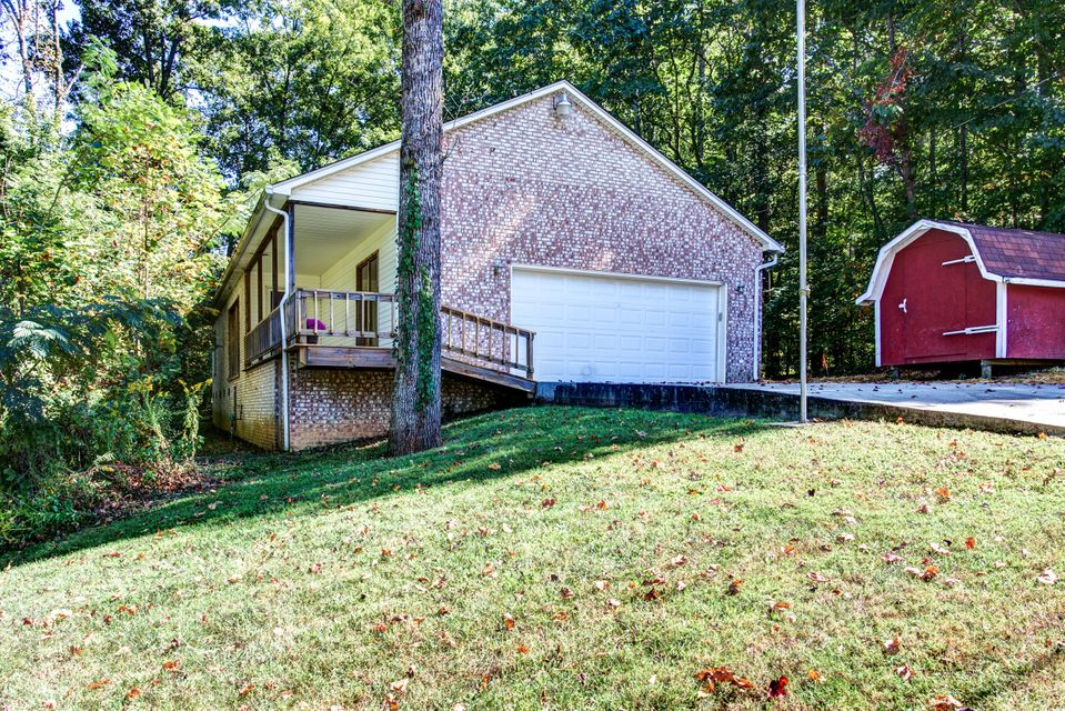 Single Family Home for Sale at 401 Den Lane 401 Den Lane Heiskell, Tennessee 37754 United States