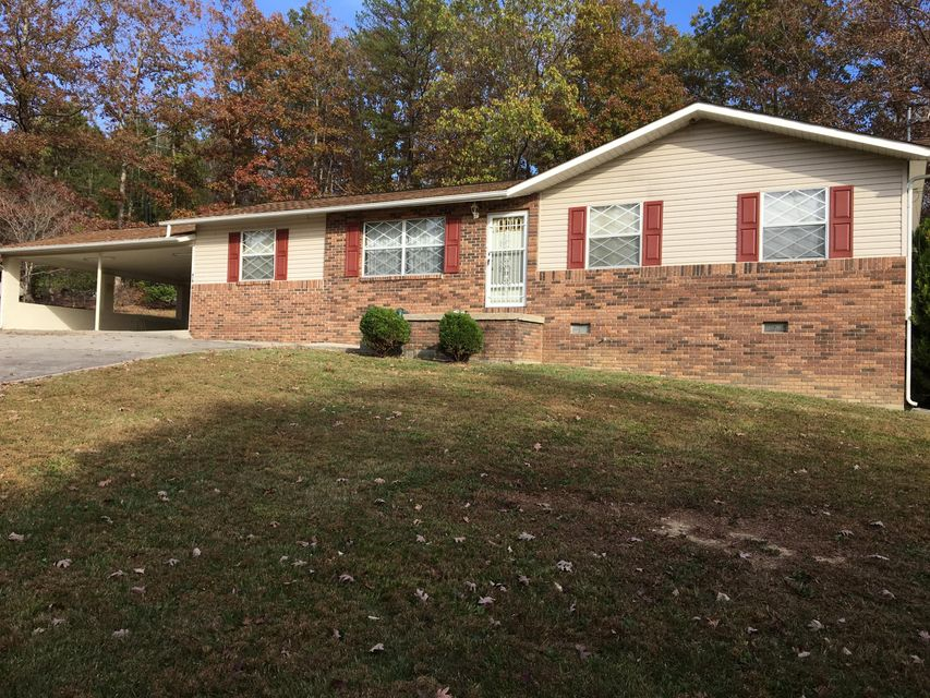 Single Family Home for Sale at 418 Carson Road 418 Carson Road Helenwood, Tennessee 37755 United States
