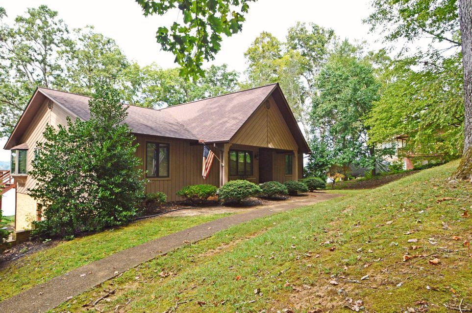 Single Family Home for Sale at 2878 Lake Forest Circle 2878 Lake Forest Circle Talbott, Tennessee 37877 United States
