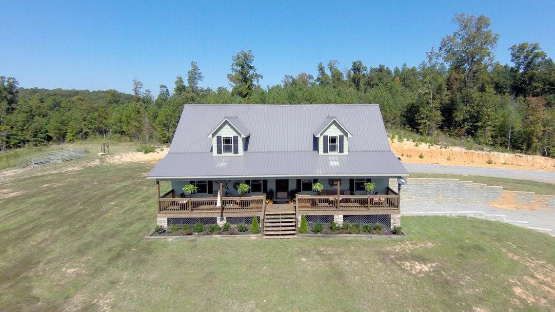 Casa Unifamiliar por un Venta en 2440 County Road 750 Road 2440 County Road 750 Road Calhoun, Tennessee 37309 Estados Unidos