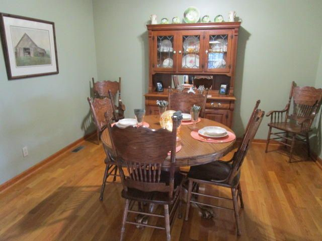 Additional photo for property listing at 9632 Clift Road 9632 Clift Road Strawberry Plains, Теннесси 37871 Соединенные Штаты